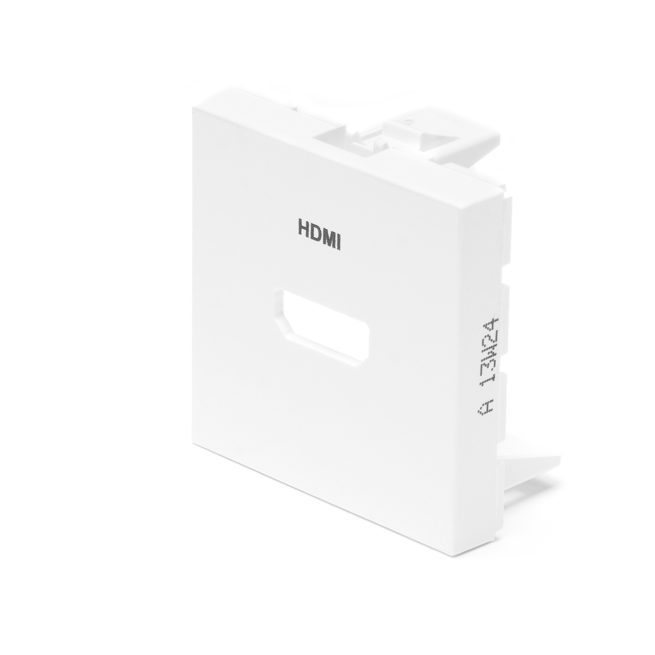 PLA.HDMI Plastron vide HDMI Informatique