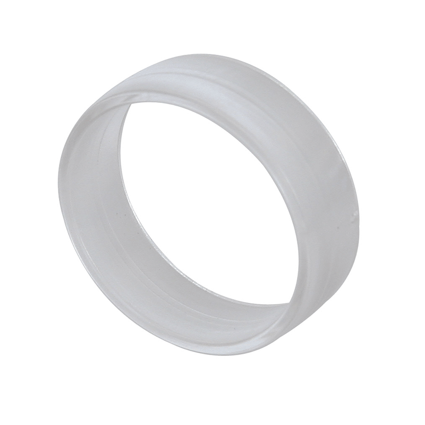 XXCR -  Neutrik Boite de 100 bagues transparentes pour NC**XX