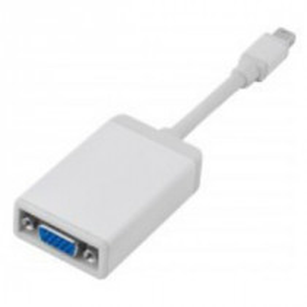 ADAPT.VGAFMDPM-02 - Adaptateur Mini DisplayPort Mâle / VGA Femelle
