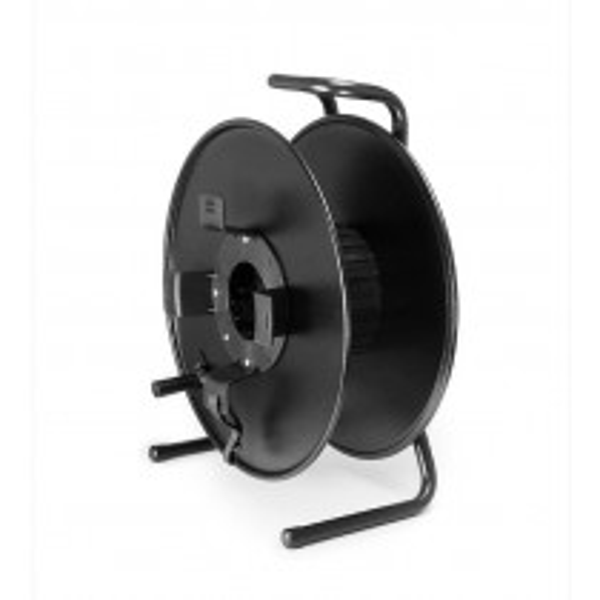 ENR.HT380RM - Enrouleur métallique flasque diamètre 380 mm