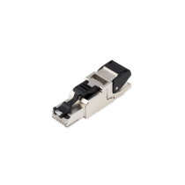 Fiche Telegartner RJ45 Cat6A FIC.RJ45/6ABP1 J00026A2001