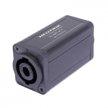 NA4MP-M-X -  Neutrik Adaptateur Speakon NL4MP / Speakon NL4MP