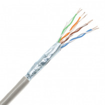 RF/UTP4Z6 - Câble informatique Cat6 F/UTP