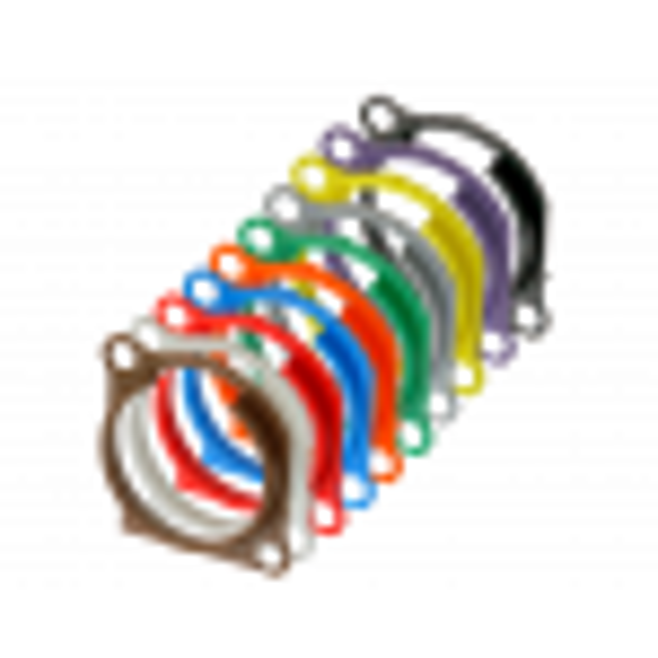 ACRF - Neutrik Bagues de couleur ACRF (Neutrik)