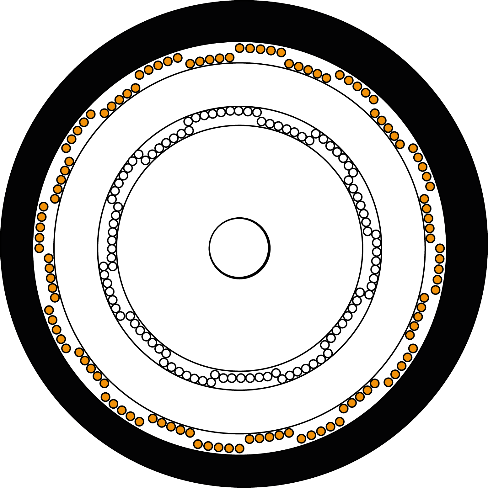 TRIAX 8