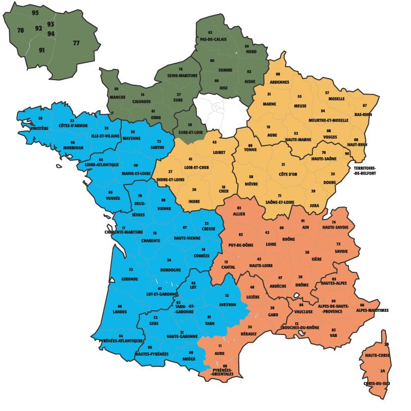 Tesca-secteurs-commerciaux-regions-departements-2019